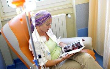 химиотерапия, рак, онкология