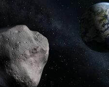 ТС-4, астероид, конец света