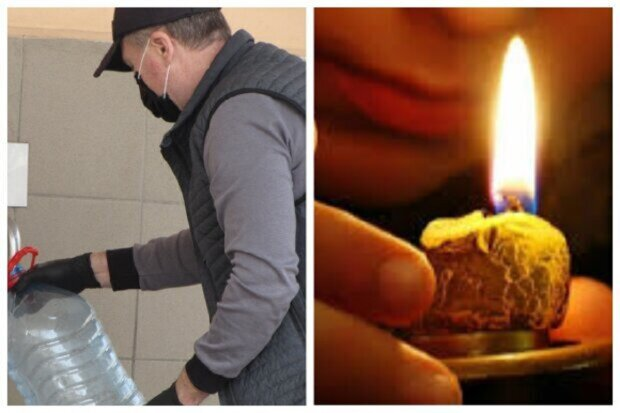 В Одессе тысячи семей надолго останутся без света и воды: кому не повезло, адреса