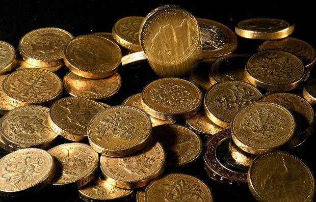 Чехи випустили кілограмову золоту монету (фото)
