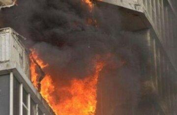 Квартира семьи с детьми загорелась в многоэтажке, выжить удалось не всем: детали трагедии