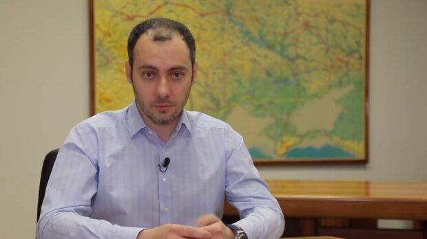 """Глава """"Укравтодору"""" розкрив схеми підрядників: """"Варто економіці десятки мільйонів гривень"""""""