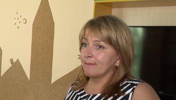 Ірина Садов'як