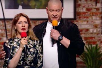 Евгений Кошевой, Елена Кравец