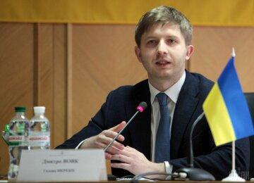 Дмитрий Вовк, тарифы