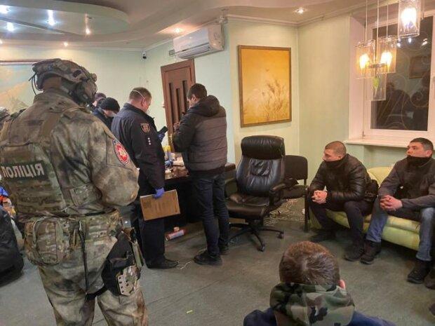Підприємниця Олена Гур'євська насильно утримувала чуже нерухоме майно у Вінниці