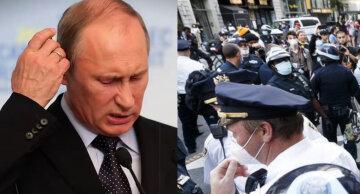 Гірше, ніж в Америці, яка бунтує: РФ чекає перебудова, Путін випадково запустив незворотний процес
