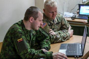 425006 НАТО солдаты кибервойска