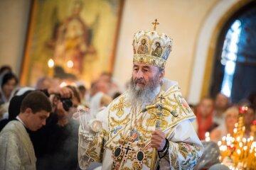Предстоятель Украинской православной церкви рассказал о своем небесном покровителе