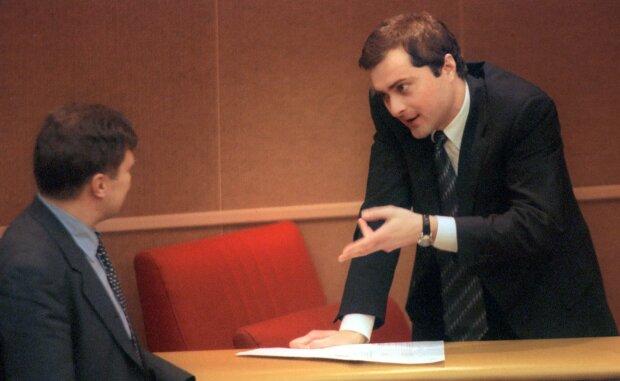 """Сурков закотив істерику на зустрічі Зеленського з Путіним: """"Ми так не домовлялися"""""""