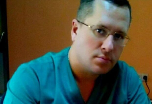 """Китайський вірус забрав життя українського лікаря: """"Йому було всього 47 років..."""""""
