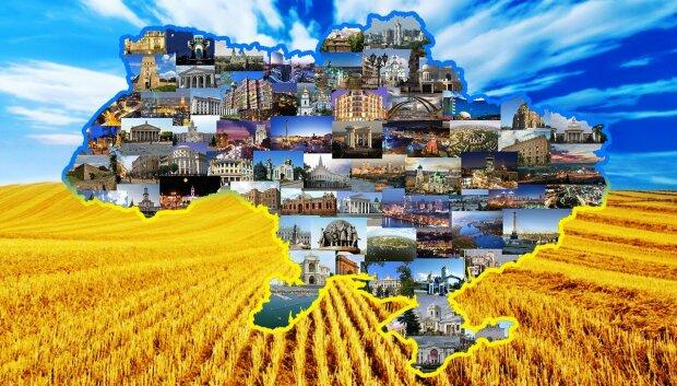 Україна отримає нову карту територій: як зміняться кордони
