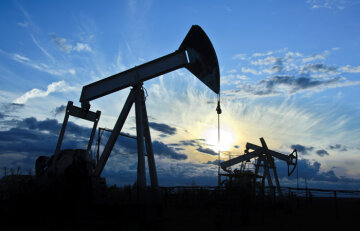 Американский фондовый рынок растет из-за цен на нефть