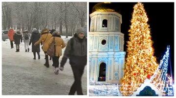 Дополнительный выходной подарят украинцам в декабре: сколько разрешили отдыхать на Новый год и Рождество, и когда на работу