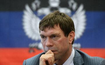 Что ж ты кантору палишь, скотина: Царев опозорился новым перлом про боевиков «Л/ДНР»