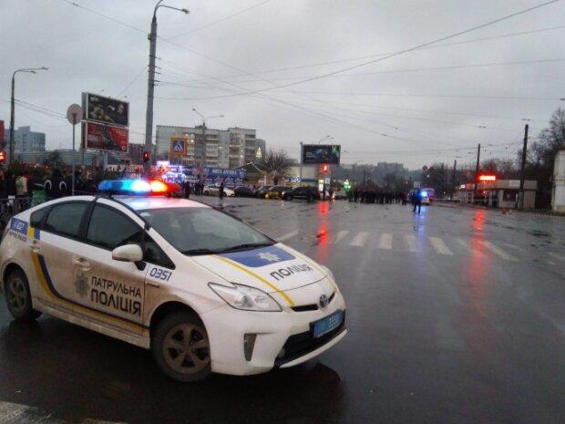 Мати вмирає: харківський терорист пояснив причину свого нальоту на пошту