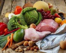 продукты питания еда
