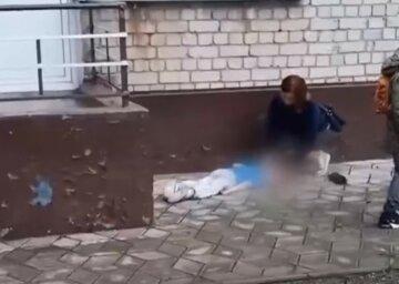 НП в дитсадку Запоріжжя: дитина випала з вікна на очах у дорослих, як себе почуває малюк