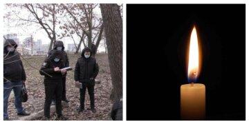 Провел на поезд своих товарищей по службе и исчез: в Киеве из реки выловили тело 25-летнего военного, фото