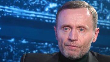 Я хочу, чтобы в Украине были такие условия, чтобы оппозиция стала не нужна, - Пелюховский