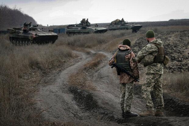 Донбасс, реинтеграция