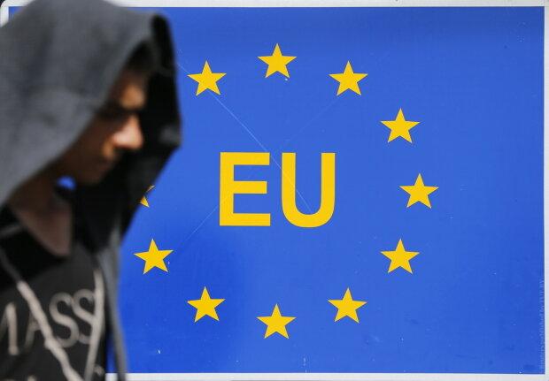 ЕС, Европа, мигрант