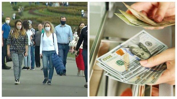 Украинцев обложат новой данью в долларах, в Раде раскрыли суммы: кто сможет не платить