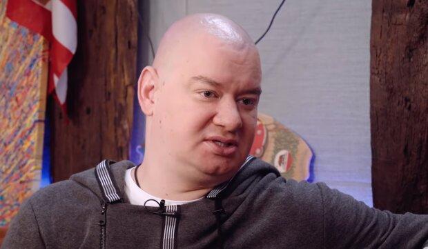 Євгена Кошового з «Квартал 95» атакували, деталі розборок: «Якесь г*вно!»