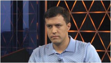 Нестор розповів про три концепції подолання проблеми заторів у Києві