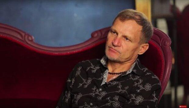 """""""Вони небезпечні для суспільства"""": Скрипка запропонував ізолювати українців, які не знають рідної мови"""