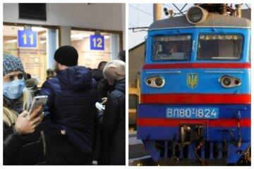 """""""Поезда не будут останавливаться"""": пассажиров предупредили  о важных изменениях на Одесчине с 26 октября"""