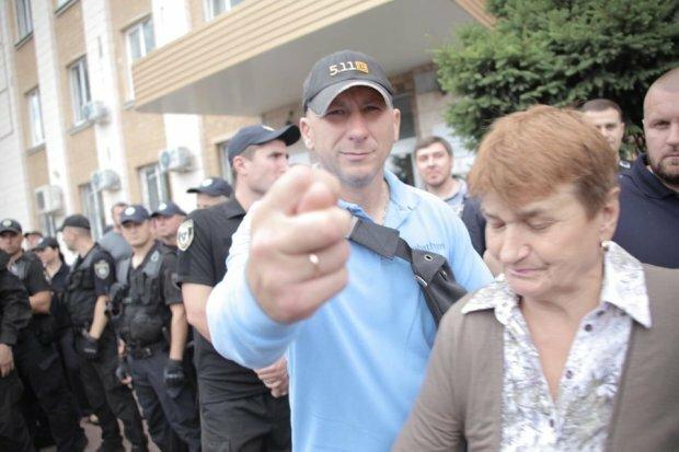 Полиция расследует новую уникальную схему скупки голосов по 210 округу — сообщил Сергей Коровченко