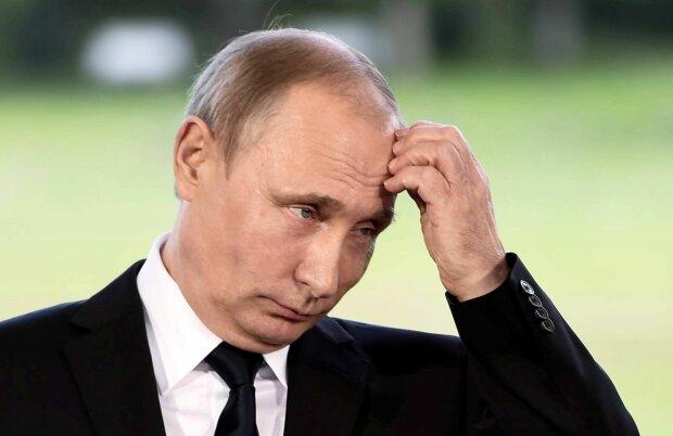 """Скандальний онук екс-президента видав """"бомбу"""" про Путіна: """"Мільярди осідають в..."""""""