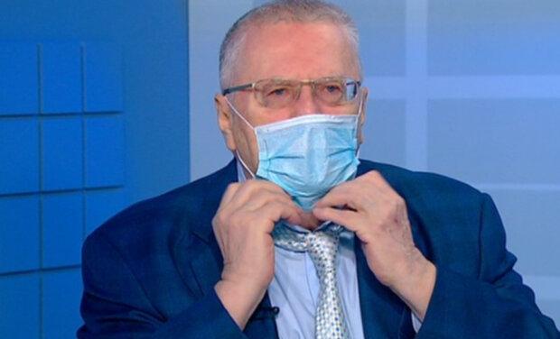 """Жириновский увидел руку США в распространении коронавируса: """"их главная цель..."""""""