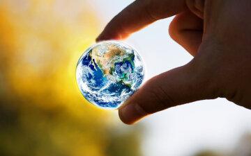 Ученые предвидят необратимую катастрофу: уровень углекислого газа наивысший за миллион лет
