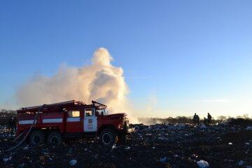 Під Полтавою зріє екологічна катастрофа, тисячі життів в небезпеці