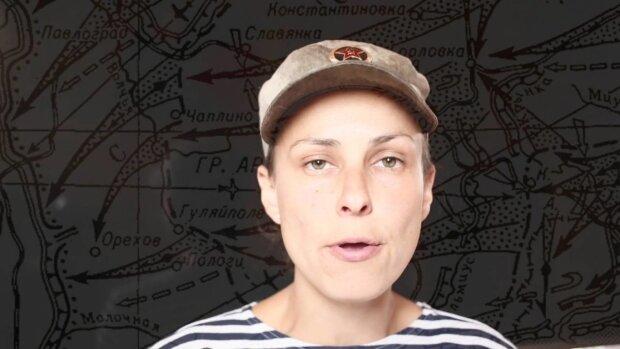 """""""Произошел выверт мозга"""": скандальная Чичерина выявила """"проблемы с головой"""" у украинцев"""
