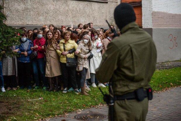 """""""Чувствую себя в 1937-м, а не 2020-м"""": каратели Лукашенко перешли все границы, фото"""