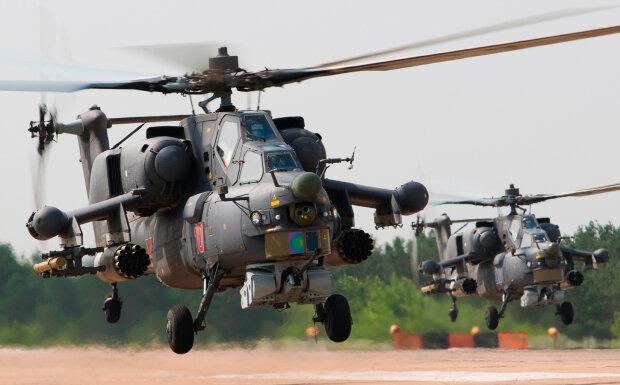 Рухнул вертолет с российскими военными: «никто не выжил», подробности авиакатастрофы
