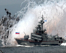 флот россия море