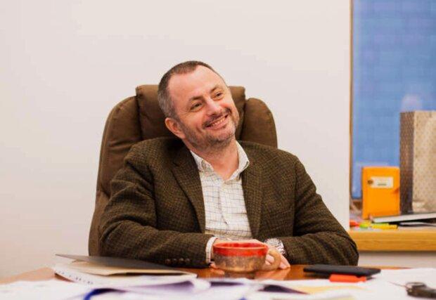 «Мышь, глист и полуклоп», — депутат Киевсовета про Максима Бахматова — СМИ