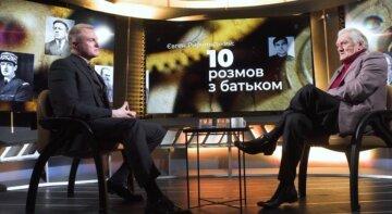 Євген Рибчинський та його батько розповіли про нюанси християнської історії та про вибір Володимира Великого