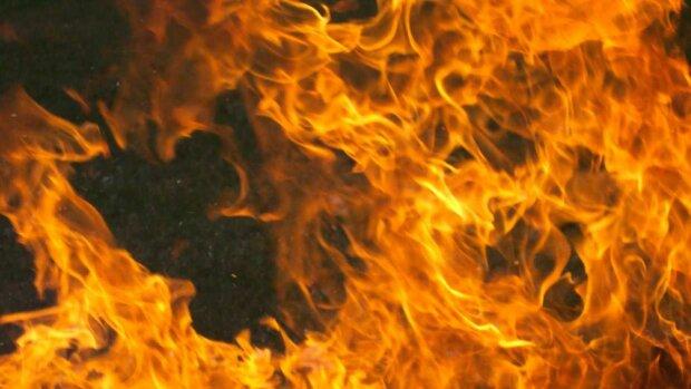 взрыв-газ-огонь