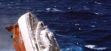 Страшнее, чем Титаник: в Черном море найден затопленный теплоход, погибли тысячи пассажиров