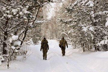 Донбасс, АТО, война