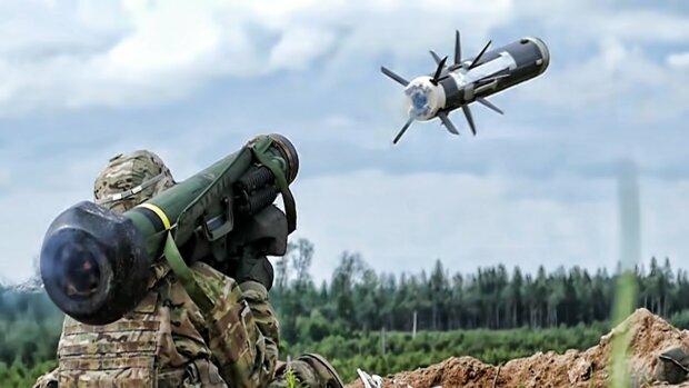 Україна може створити свої Javelin, названо умови
