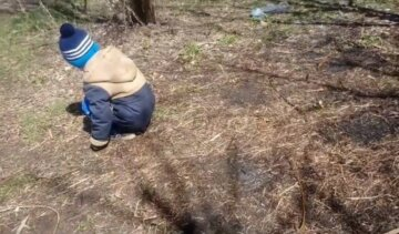 """Забув, де живе: під Харковом загубилася 6-річна дитина, """"весь у мокрому одязі"""""""