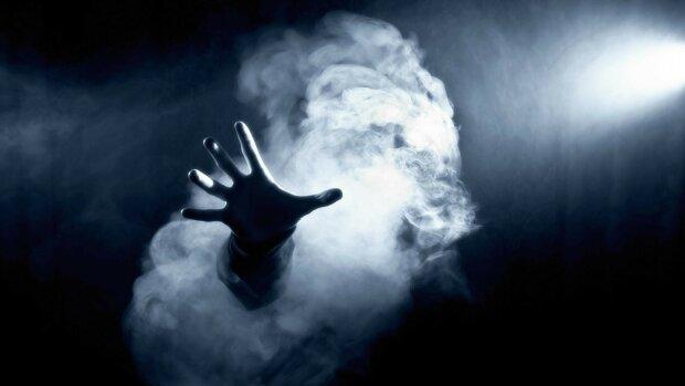призрак привидение паранормальные явления