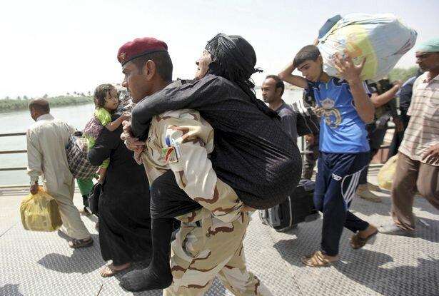 Британия закрыла 60 дел против своих солдат о незаконных убийствах в Ираке
