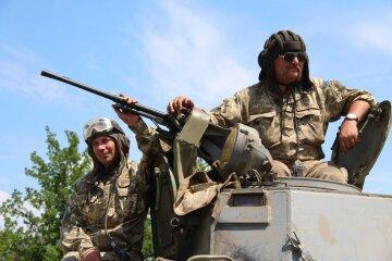 """Украинские воины красочно объяснили, почему у РФ нет шансов на Донбассе: """"Мы крепнем, а они друг друга..."""""""